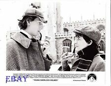 Young Sherlock Holmes VINTAGE Photo