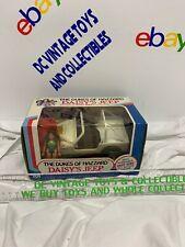 Vintage 1981 Mego The Dukes of Hazzard Daisy's Jeep Original Factory Sealed Box