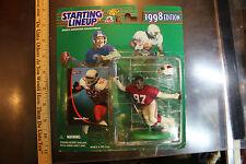 Starting Lineup Figurine 1998 Simeon Rice St. Louis Cardinals   JSH