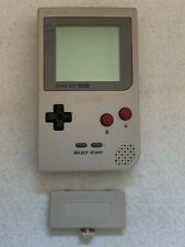 Nintendo GameBoy Pocket Console Gray MGB-001