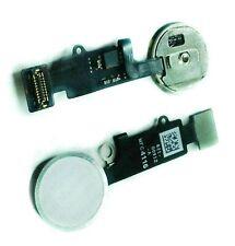 "iPhone 7 4.7"" Home Menu Button Fingerprint Touch ID Flex Replacement White"