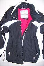 Hard Corps Winter Ski Jacket Coat, Women's 10 Medium