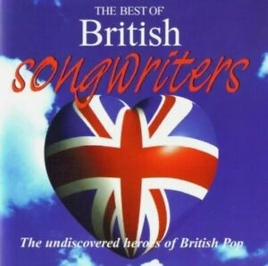 The Best Of British Songwriters, Various Artists, Used; Good CD