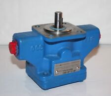 "1/2"" Shaft Hydraulic Pump Viking Gerotor 200-0112-01"