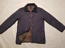 BARBOUR - D891 CLASSIC ESKDALE JACKET, size S - men's jacket