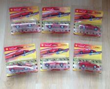 Shell V Power Ferrari Model Cars Collection