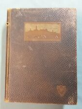 1922 CORNELL UNIVERSITY ANNUAL YEARBOOK CORNELLIAN