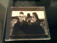 U2 - THE JOSHUA TREE       CD Album    (1987)