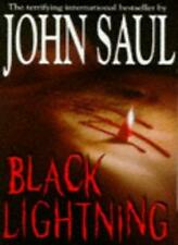 Black Lightning-John Saul, 9780553408607