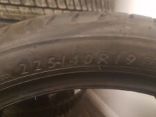 Dunlop sport max RT 225 40 19 93Y Tyre