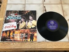 THE OSMONDS~The Glory of America~LP~STEREO~COCA~COLA~PROMOTION~NEAR~MINT