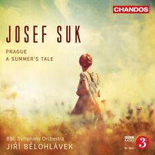 Jir Belohl vek - Prague Summer's Tale [New SACD] Hybrid SACD