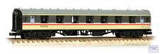 374-165 Graham Farish N Gauge BR MK1 FK 1st Corridor Intercity