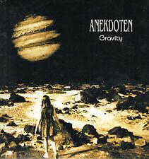 ANEKDOTEN - GRAVITY (VIRTA004) CD