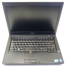 NOTEBOOK PC DELL LATITUDE E6410 INTEL I5 2.67GHZ HDD 160GB RAM 4GB WIN 7 PRO
