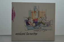 Weekend Favorites  Weekend Classics CD Classical music  New Sealed (B33)