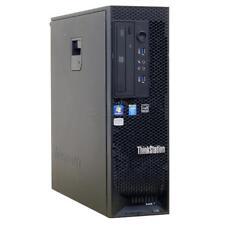 Lenovo ThinkStation C30 2x QC Xeon E5-2609 v2 2,5GHz 8GB 1TB