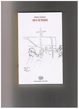 Moni Ovadia VAI A TE STESSO Einaudi 2002