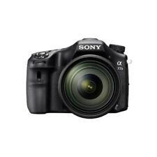 Lente 16-50 mm Sony Ilca77m2q