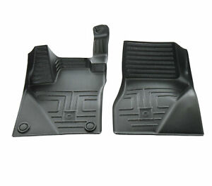 Original Smart 453 Fortwo Forfour all Weather Floor Mats Foot