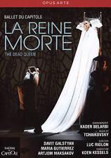 Ballet du Capitole:LA REINE MORTE  DVD Brand NEW