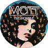 IMAN/MAGNET MOTT THE HOOPLE . bad company ian hunter queen bowie bolan glam