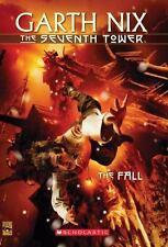 The Fall (Seventh Tower #1), Garth Nix, 0439176824, Book, Acceptable