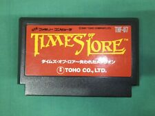 TIMES OF LORE -- Famicom, NES. Japan game. Work fully. 10816
