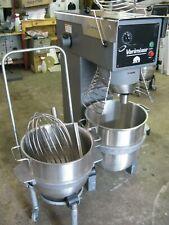 Varimixer W40 Commercial Mixer w/ Attachments & Bowl