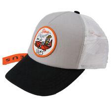 Deus Ex Machina Vaqueros Hat (Gray) 0763