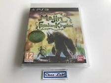 Majin And The Forsaken Kingdom - Sony PlayStation PS3 - FR - Neuf Sous Blister