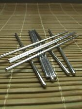 10pcs Shaft Axis Φ2 mm For Car Toy Model Robot Part for DIY 2*80mm