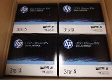 HP C7975A LTO-5 Ultrium5 Backup Tape Cartridge (1.5TB/3.0TB) 20 pack