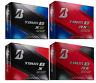 Bridgestone Tour B Golf Balls 2018 X, XS, RX, RXS  - 2 Dozen Pick your Model