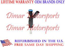 Lifetime Warranty - Single OEM Fuel Injector A2720780249