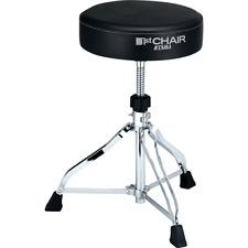 Schlagzeughocker TAMA 1st Chair HT430BC Round Rider Updated Cloth Top Flat Top