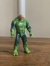 Mattel Green Lantern Kilowog Figure 2011 DC Comics Superhero Villain Toy - Rare!