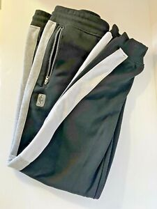Nike Mens NFL Equipment Team Issue Warm Up Jogger Pants Black Large