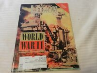 The American Legion Magazine World War II Commemorative Issue September 1991