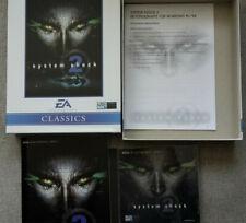 PC System Shock 2 EA Classics Version