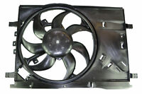 ABARTH GRANDE PUNTO 1.4 2007-2010 RADIATOR COOLING FAN