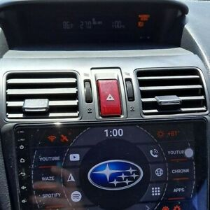 Android Car Stereo - Subaru Crosstrek 2015