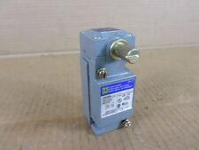 Square D 9007C62B Limit Switch