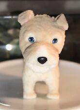 Puppy in My Pocket Series 6: Wire Fox Terrier, Doodles