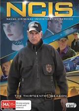 NCIS : Season 13 : NEW DVD