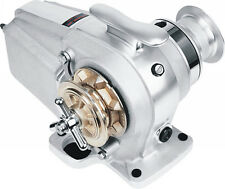 Lofrans tigres Chain Windlass and warping drum 12v 1500w Yachts>55ft Free PP