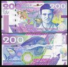 Kamberra, 200 Numismas, 2020, Redesigned Basic Series, UNC > Shark