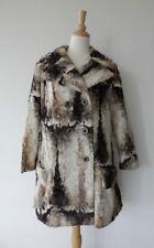 Faux Fur Formal Coats & Jackets for Women