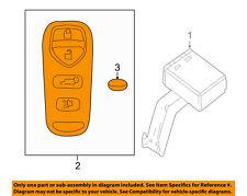 NISSAN OEM 08-15 Titan Keyless Entry-Key Fob Remote Transmitter 28268ZT03A