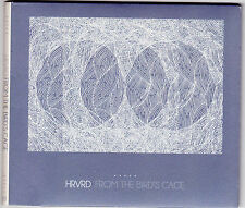 HRVRD - From The Bird's Cage - CD (EVR223 Equal Vision 2013 Digipack)